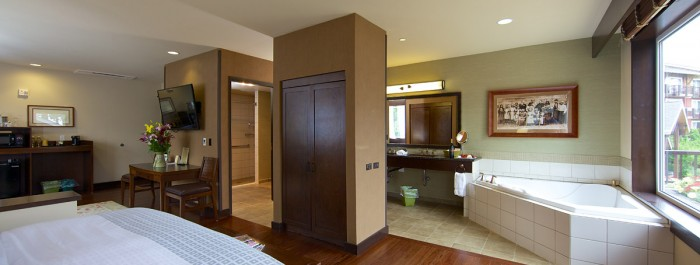 Suites in Suquamish