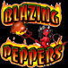 Blazing Peppers